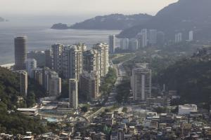 Rio Olympic village to have 450,000 condoms