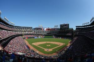 Rangers, city of Arlington to announce new stadium