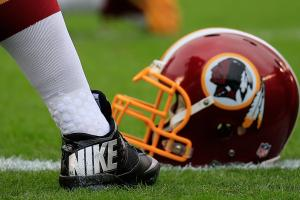 9 in 10 Native Americans not offended by Redskins