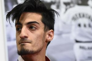 Brussels bomber's brother wins Taekwondo title
