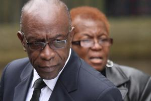 Jack Warner faces $50 million lawsuit by CONCACAF
