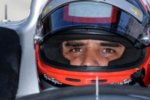 Montoya: 'I'm not in this to change anything'