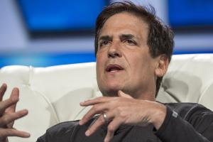 Mark Cuban: I'd listen to Clinton about being VP