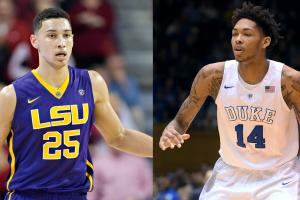10 NBA draft questions: What will the 76ers do?