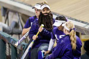 NCAA to outlaw fun at softball games