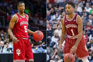Should Blackmon & Williams return to Indiana?