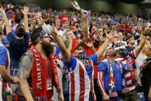 Podcast: Star panel on state of U.S. Soccer