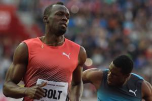 Watch: Usain Bolt runs 9.98 to win 100 in Ostrava