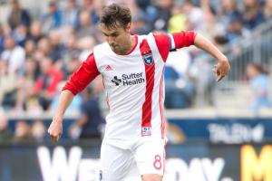 Wondolowski signs new deal with San Jose