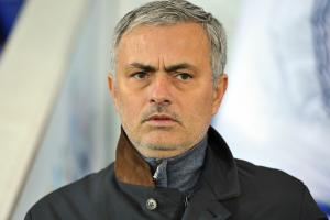 Reports: Jose Mourinho taking over at Man U
