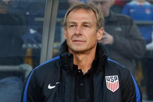 USMNT manager Jurgen Klinsmann has picked his 23-man roster for Copa America