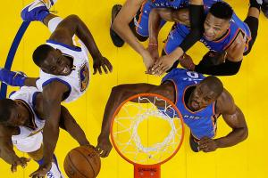 Warriors-Thunder: Mind games, chess moves at play