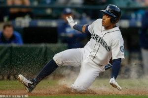 Mariners place Marte (sprained thumb) on 15-day DL