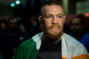 McGregor regrets not doing promotion for UFC 200