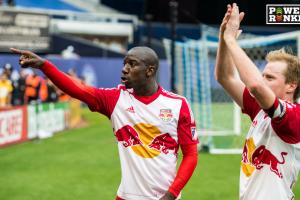 MLS Power Rankings Week 12: Rivalry Week fallout