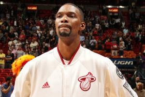 Bo Kimble: Bosh return 'not worth the risk'