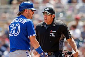 Josh Donaldson is right about beanballs. Does it matter...