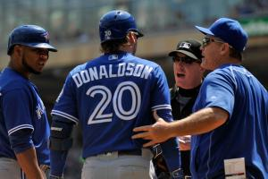 Donaldson: MLB needs to police pitchers better