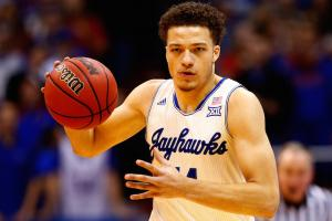 NBA prospect Brannen Greene escapes burning car