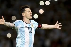 Messi: I would like to return to Argentina