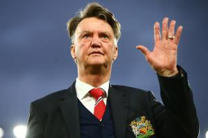 Manchester United sacks Louis van Gaal