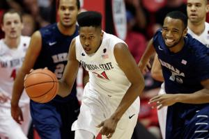 Should Malik Pope return to San Diego State?