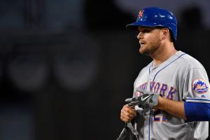 Mets place Lucas Duda on disabled list