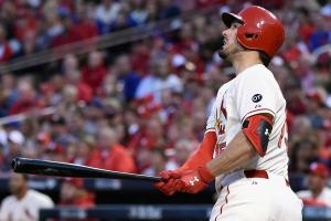 Watch: Randal Grichuk hits walk-off HR vs. Cubs