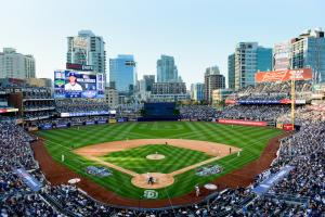 MLB: Padres' gay chorus incident was 'human error�...