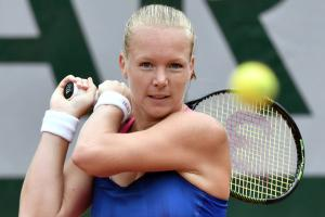 French Open: Angelique Kerber upset in first round