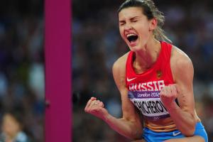 Report: 14 Russians among 31 Olympic re-tests