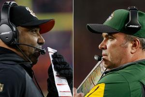 Audibles Podcast: NFL coaches under most pressure