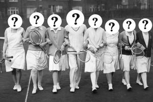 Video quiz: Name these tennis players' grunts
