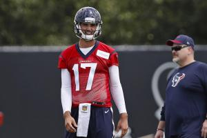 Osweiler doesn't want O'Brien to go easy on him