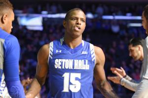 Isaiah Whitehead will remain in the NBA draft
