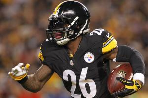 Le'Veon Bell: Bengals tried to injure me