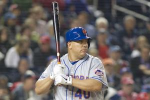 Bartolo to Nationals: I'm not swinging