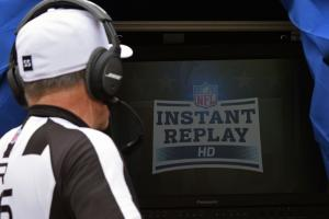 NFL passes changes to instant replay rules