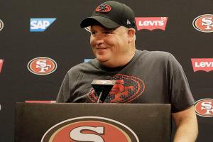Coaches with the most to prove: Chip Kelly