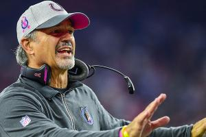 Coaches with the most to prove: Chuck Pagano