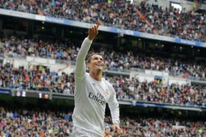 Cristiano Ronaldo plans to retire with Real Madrid