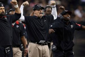 Coaches with the most to prove: Dan Quinn