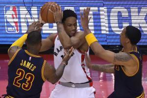 How to watch Cavaliers vs. Raptors Game 5