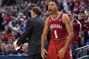 James Blackmon withdraws from 2016 NBA draft