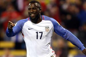 Jozy Altidore is donating so Haitians can watch Copa America matches