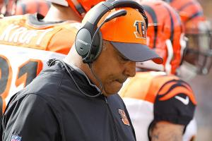 Coaches with the most to prove: Marvin Lewis