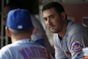 The freakout over Matt Harvey, explained