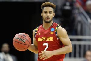 Melo Trimble to return to Maryland next season