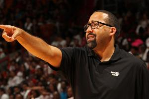 Report: Fizdale agrees to become Grizzlies coach