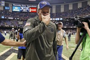 Coaches with the most to prove: Mike Mularkey